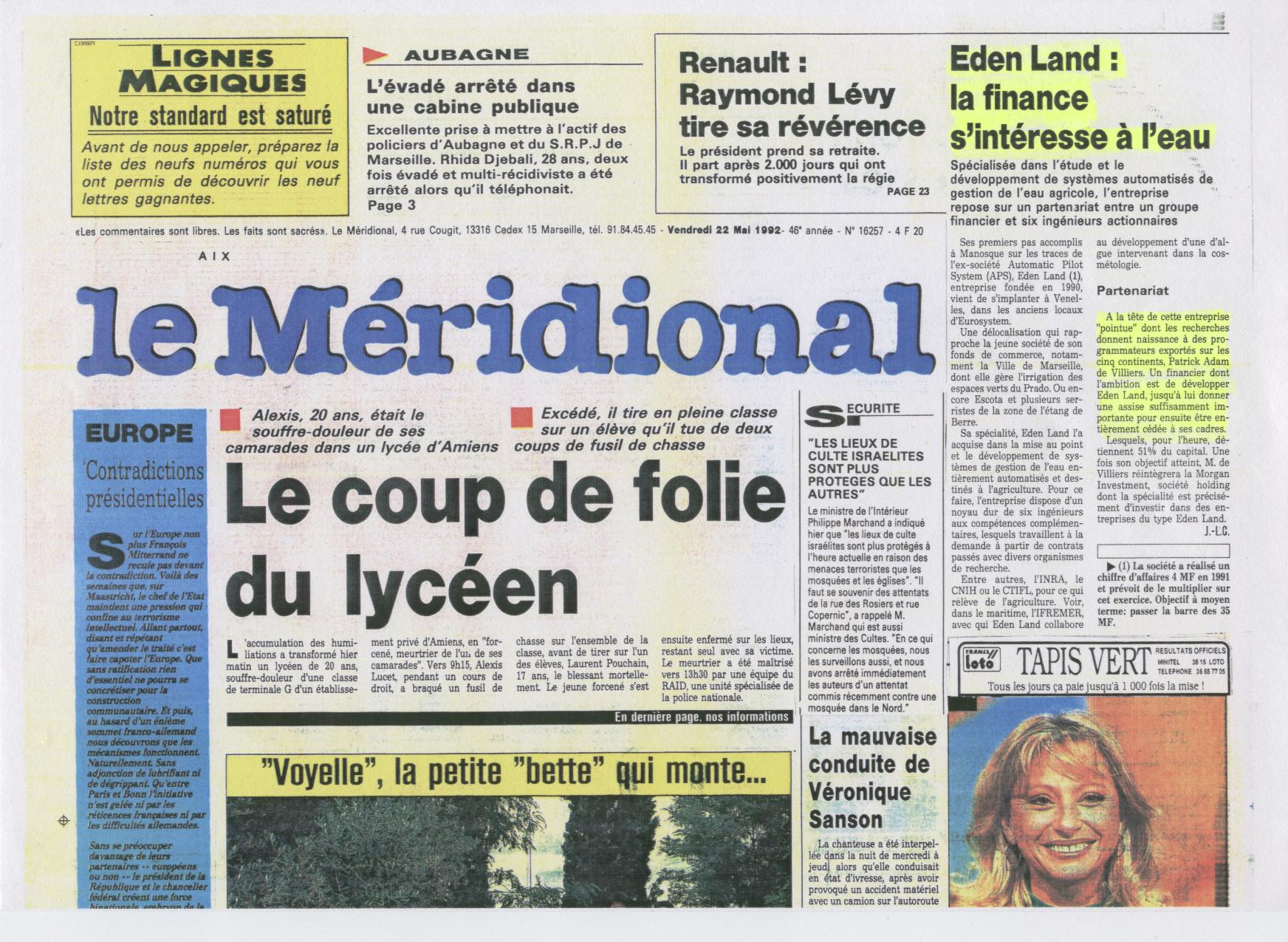 1992  22  Mai  Eden Land Manosque France.jpg